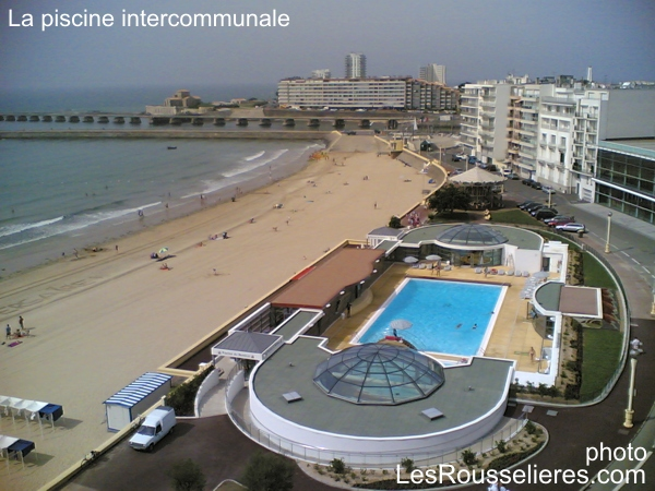 Piscine intercommunale des Sables d'Olonne