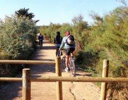 Location vélo Vendée - Pistes cyclables les Sables d'Olonne