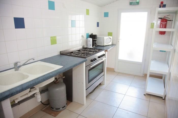 Location de salle avec grande cuisine